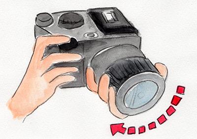 camera400